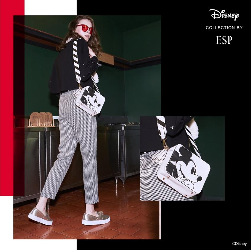 ESP จับมือ Walt Disney เอาใจเหล่าสาวก Mickey Mouse  ปล่อยคอลเลคชั่นใหม่ล่าสุด ESP Mickey Mouse Collection