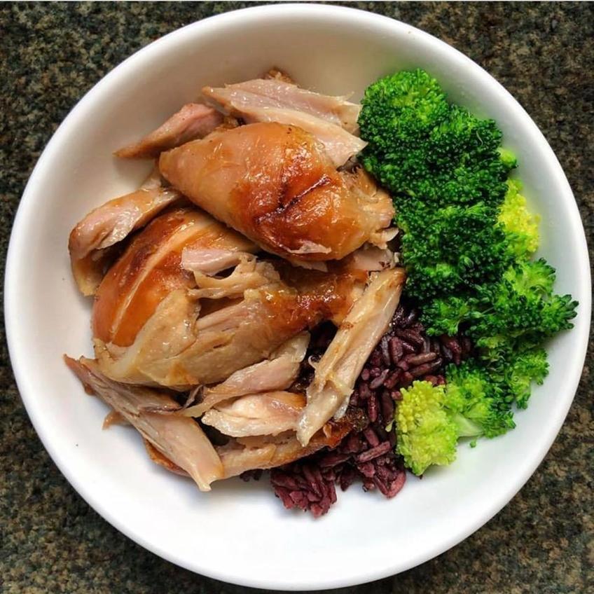 ส่อง! 55 เมนู ลด นน สำหรับคนอยากผอม กินง่าย ทำไม่ยาก! by Dao's Healthy Diary
