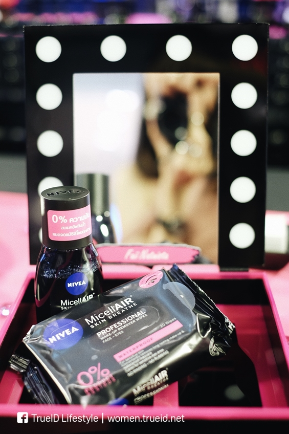 [Makeup Updates] Nivea Micellair Expert Micellar Water สุดยอดคลีนซิ่ง ลบเมคอัพกันน้ำได้เกลี้ยง!
