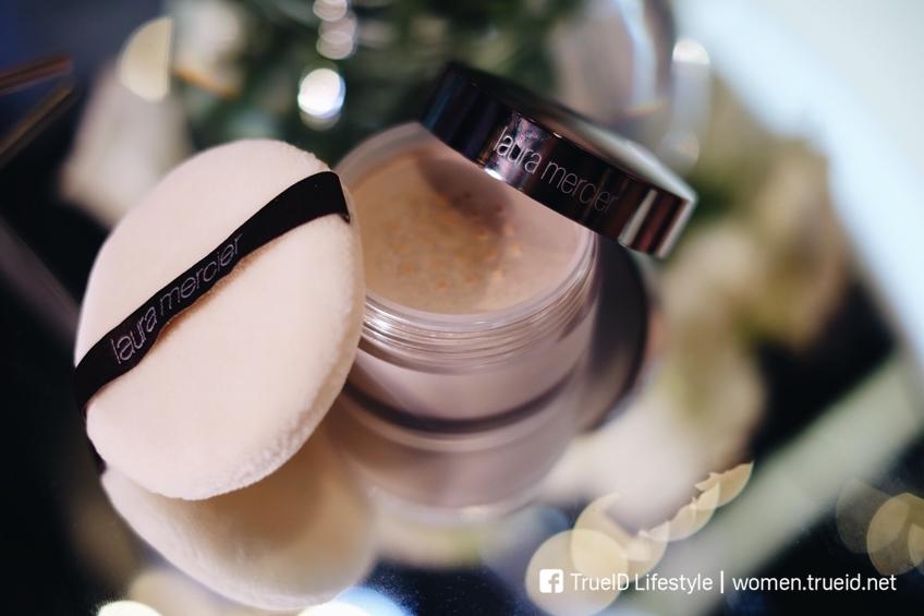[Makeup Updates] ผิวโกลว์สุด! กับแป้งฝุ่นสูตรใหม่ Laura Mercier Translucent Loose Setting Powder Glow