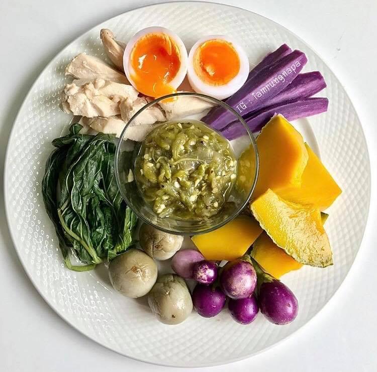 30 ไอเดียอาหารคลีน มีทั้งข้าวและขนม อร่อยทุกมื้อ ผอมได้ทุกวัน!