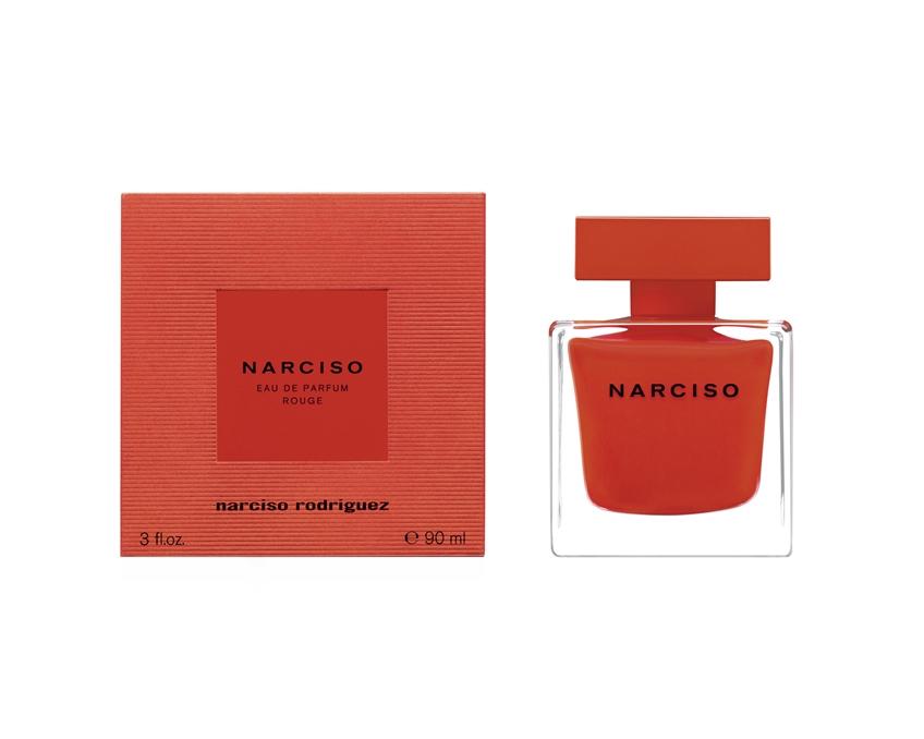 NARCISO EAU DE PARFUM ROUGE กลิ่นหอมแห่งความลึกลับ เย้ายวนใจให้ค้นหา!