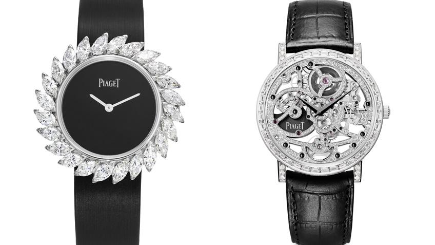 Holiday Wish List: Piaget's Holiday Season 2018 กิ๊ฟต์ ไอเดียเพื่อคนพิเศษ