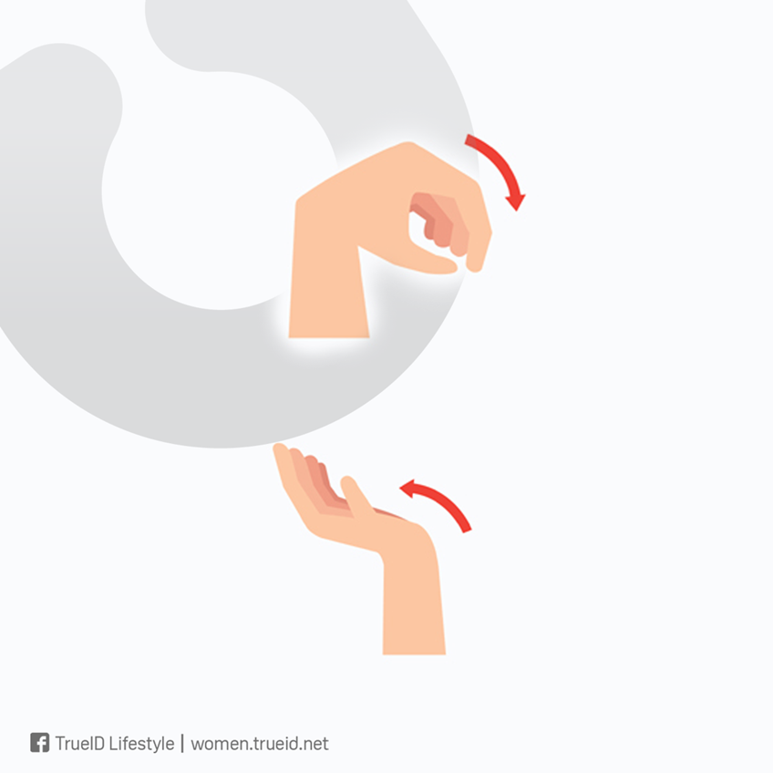 3 วิธีจับเม้าส์แบบถูกต้อง + 5 ท่าบริหารข้อมือ ลดอาการปวดเมื่อยและบาดเจ็บ!