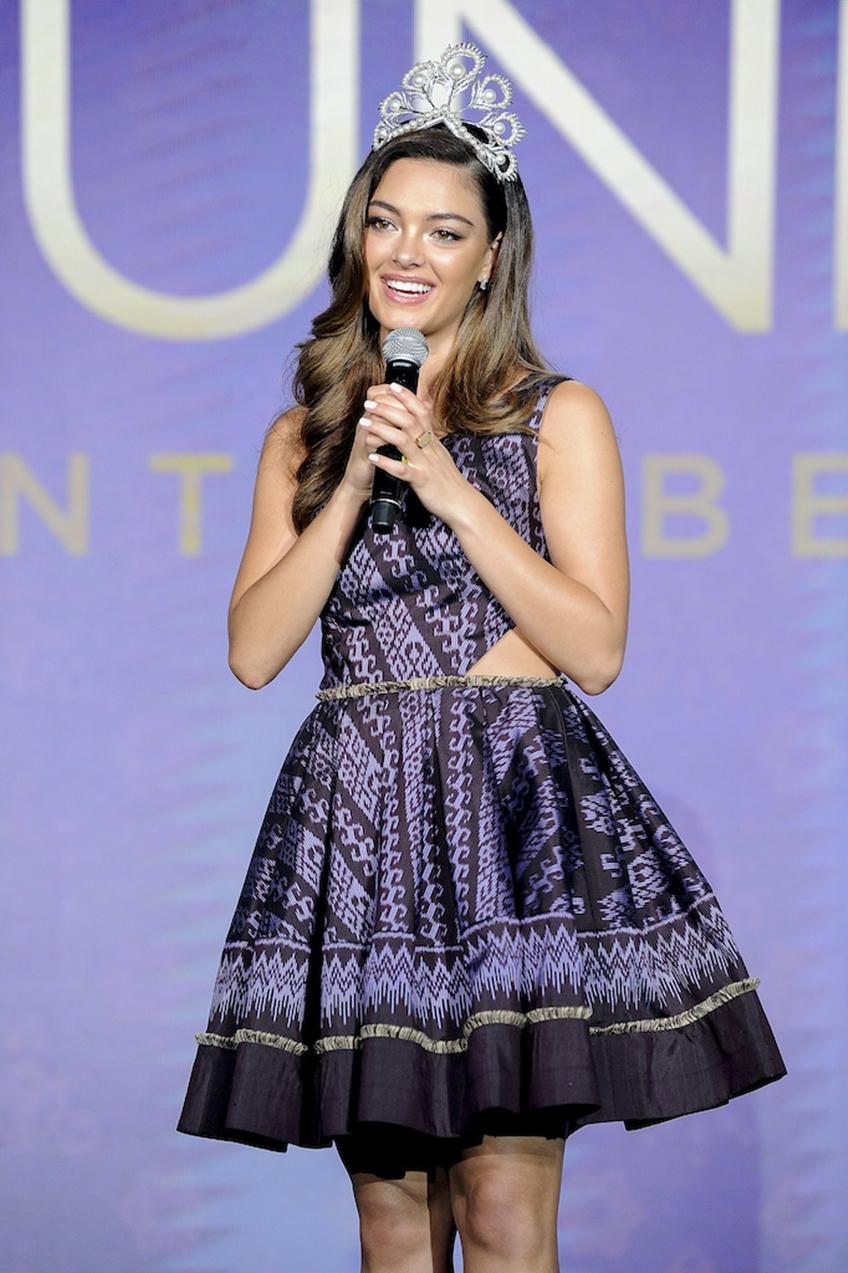 นางงามมาแน่น! ประเทศไทยพร้อมเป็นเจ้าภาพจัดเวทีการประกวด Miss Universe 2018 แฟนนางงามรอเลย!