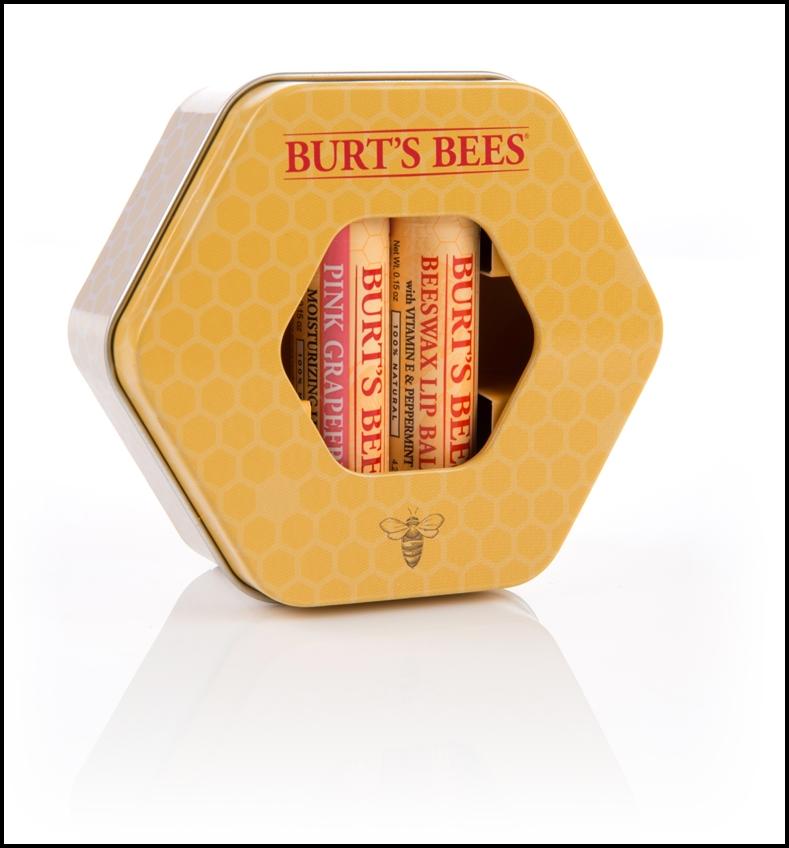 เบิร์ตส์ บีส์ ชวนส่งความสุขที่แสนงดงามด้วยเซ็ตของขวัญจากธรรมชาติ ต้อนรับปีใหม่!
