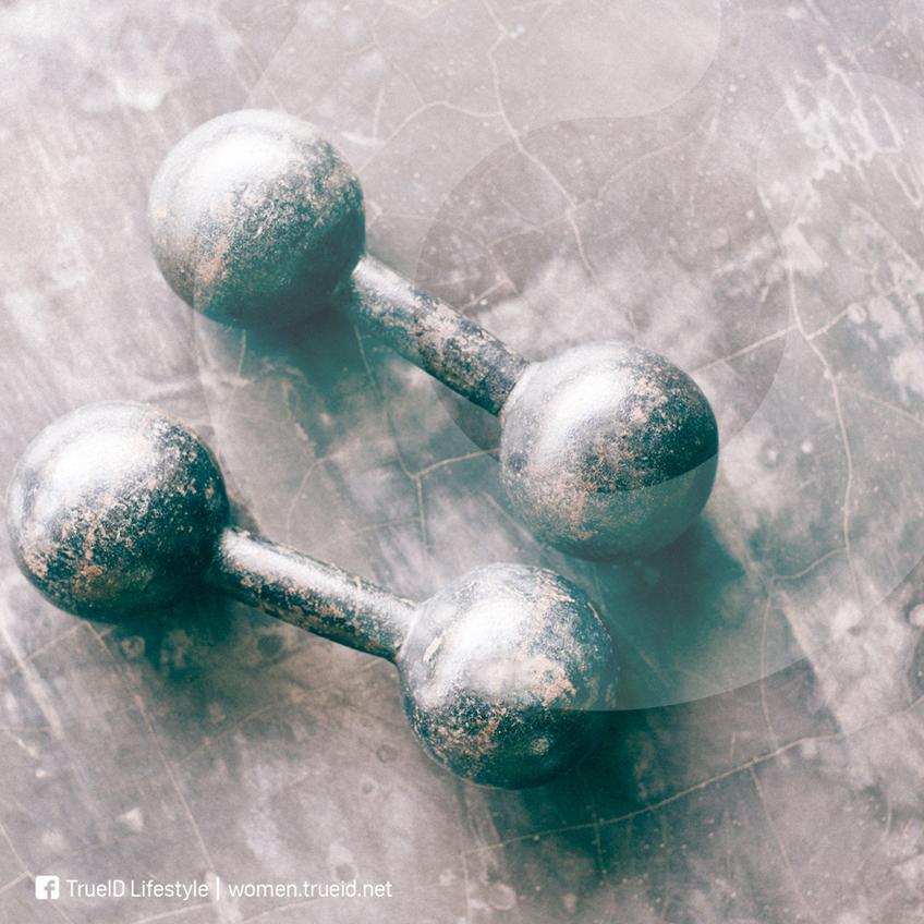 10 พฤติกรรม ทำให้ผอมง่าย... น้ำหนักลดได้ แค่เปลี่ยนนิสัย