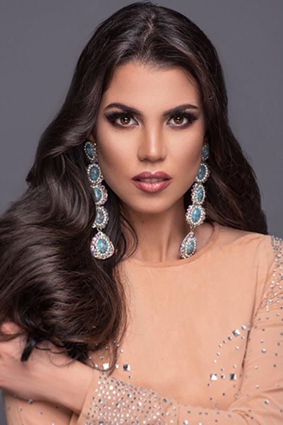 เปิดภาพความสวยและประวัติ! สาวงามผู้เข้าประกวด Miss Universe 2018 ทั้ง 95 ประเทศ
