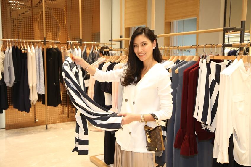 OVV แบรนด์แฟชั่นอินเตอร์ เปิดตัวครั้งแรกในไทย เอาใจสาวนักช้อปผู้หลงรักในสไตล์มินิมอล