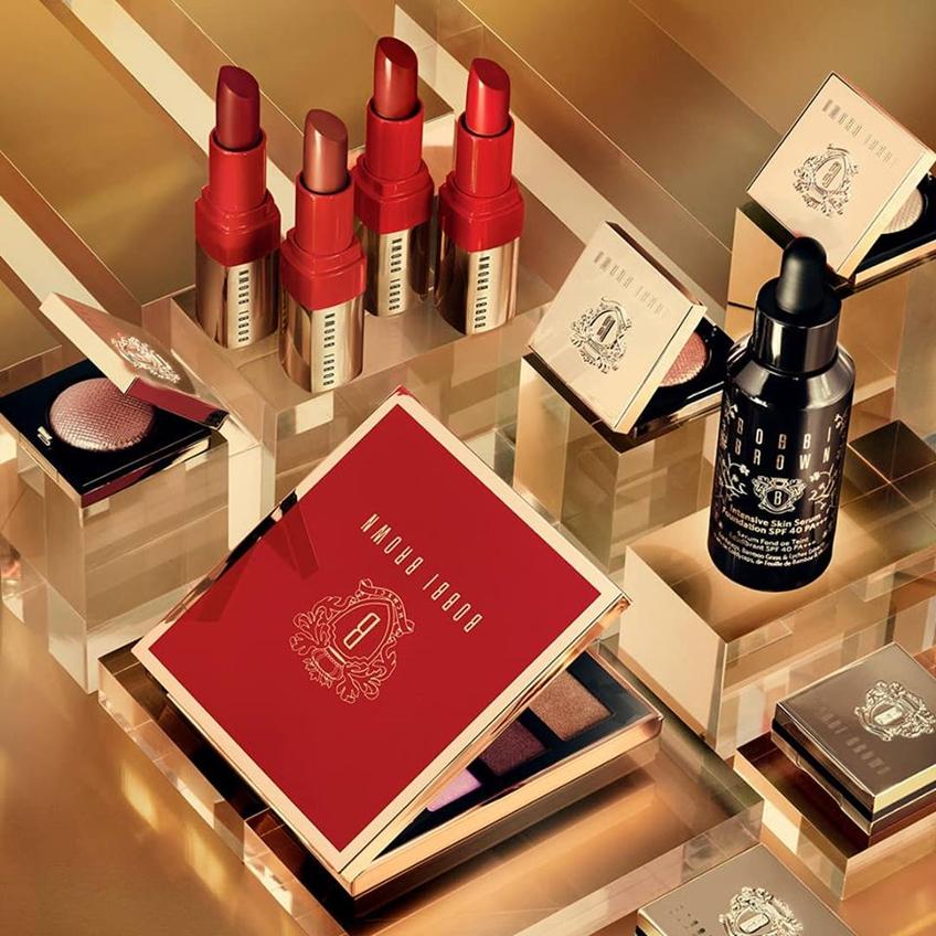 Makeup of the Month : 5 เครื่องสำอางน่าซื้อ เดือนมกราคม 2019