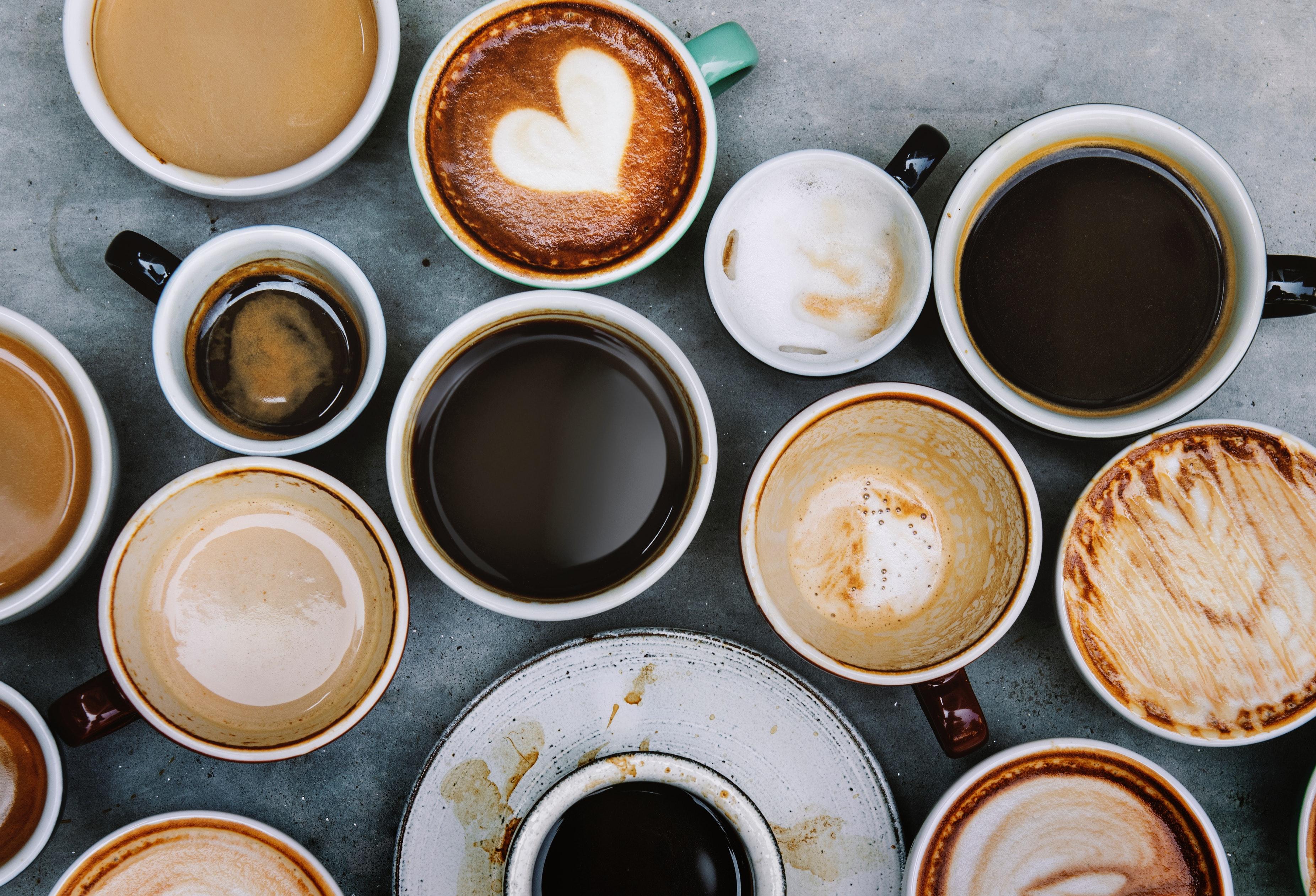 10 ประโยชน์ของกาแฟ ดื่มอย่างไรให้มีประโยชน์ ?
