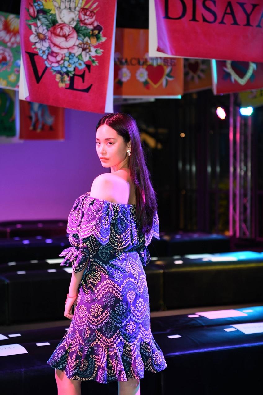 Disaya ปลุกเสน่ห์ ความสดใส น่าลุ่มหลงของหญิงสาว กับคอลเลกชั่น สปริง/ซัมเมอร์ 2019