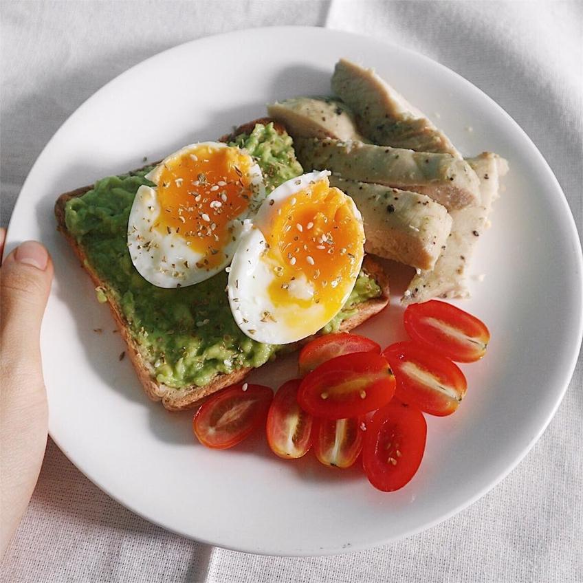 รวมไอเดียอาหารคลีน สุดน่ากิน ทำง่าย กินก็ง่าย ไม่ต้องฝืนเลย!