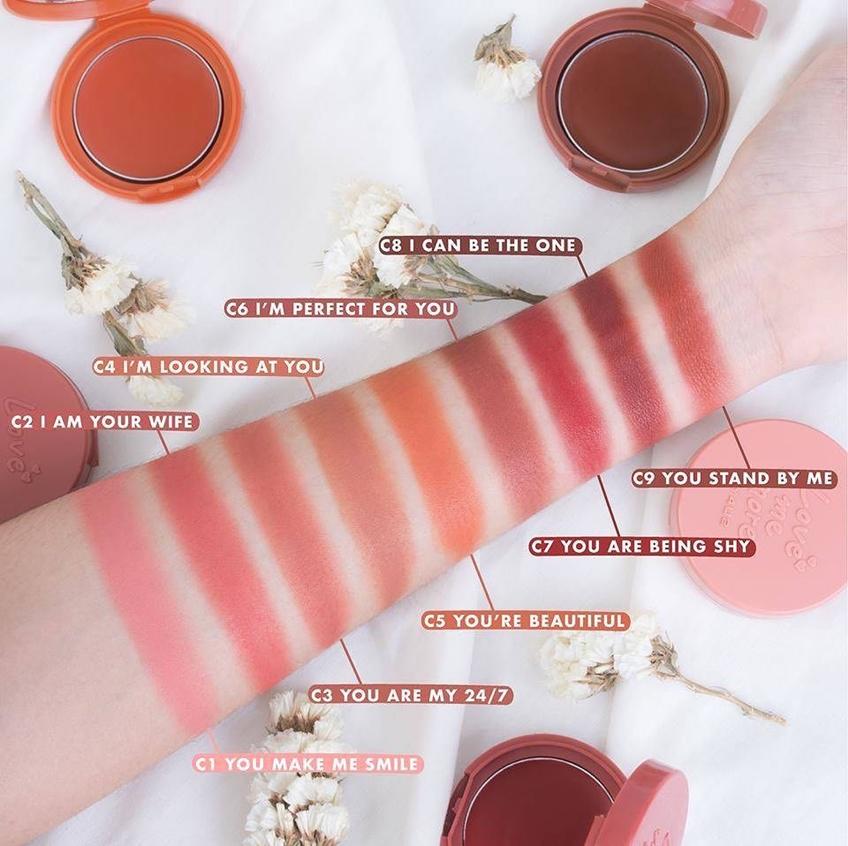 Makeup of the Month : 5 เครื่องสำอางน่าซื้อ เดือนกุมภาพันธ์ 2019