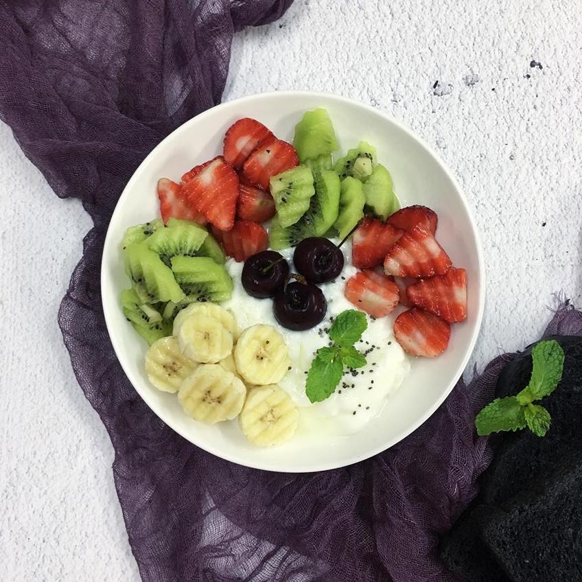20 ไอเดียอาหารคลีน บอกส่วนผสมครบ ทำง่าย ยิ่งกินก็ยิ่งผอม!
