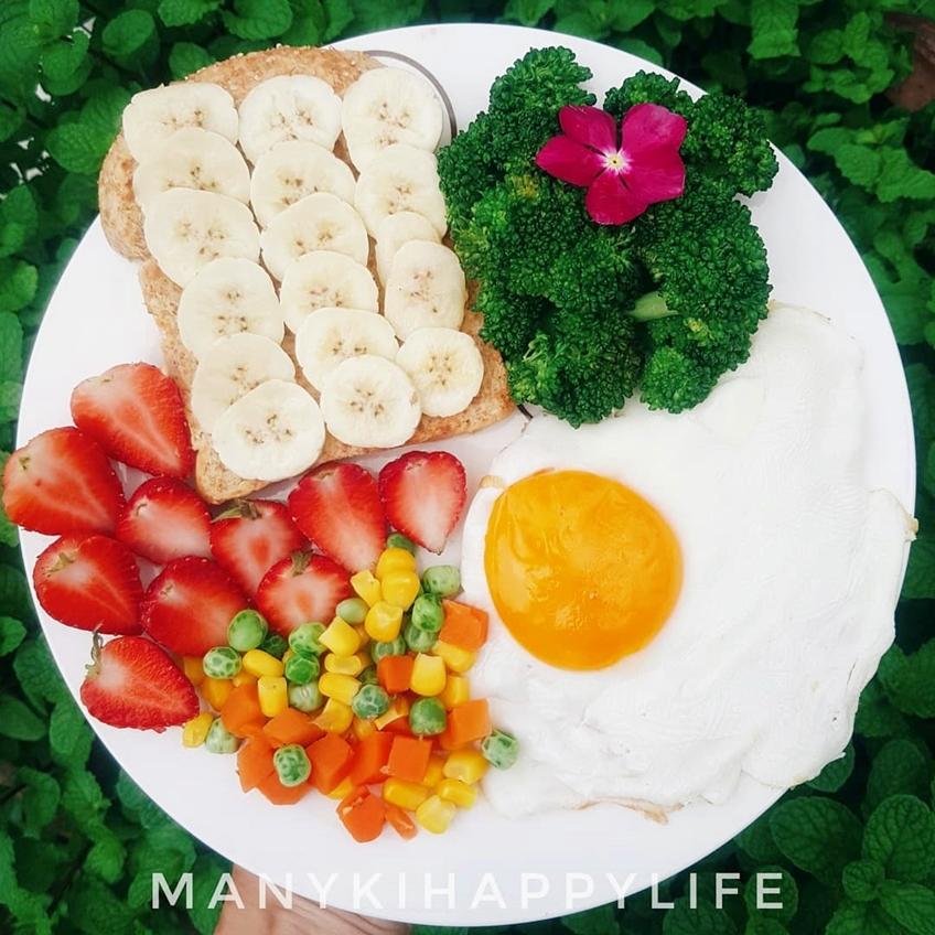 40 ไอเดียอาหารคลีน ช่วยกู้ร่างพัง อิ่มแน่น อิ่มนาน ช่วยให้ผอมสุดๆ !