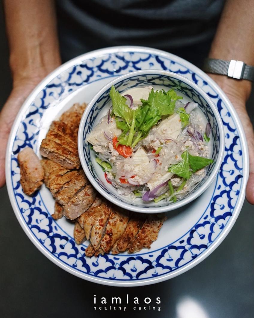 รวมไอเดียอาหารคลีน เมนูเส้น พร้อมวิธีทำง่ายๆ ทำเองได้! ใครเบื่อข้าว ต้องลอง!