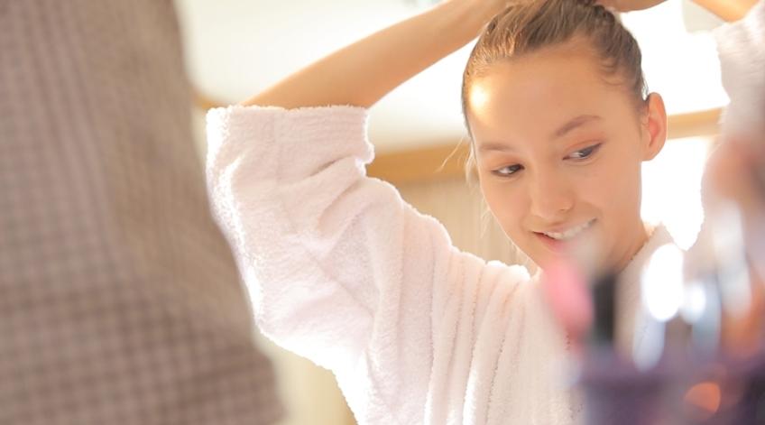 Get Ready With Carissa EP.1 | ตามส่อง Beauty Routine ของสาวสุดชิค คารีสา สปริงเก็ตต์