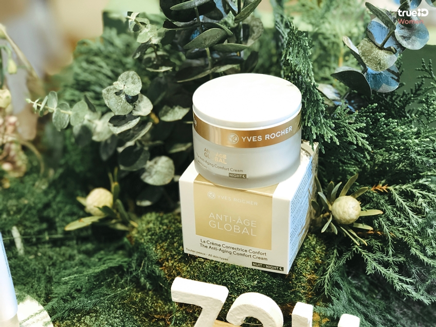 YVES ROCHER Anti Age Global