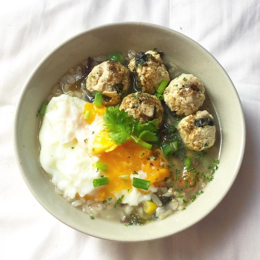 รวมไอเดีย อาหารเช้าลดน้ำหนัก ทำง่ายๆ กินสบายท้อง แต่อิ่มและผอมมาก!