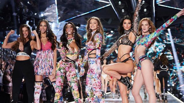 """รู้ลึกนางฟ้า """"Victoria's Secret"""" เปิดที่มาเหล่า """"นางแบบ"""" ระดับโลก"""