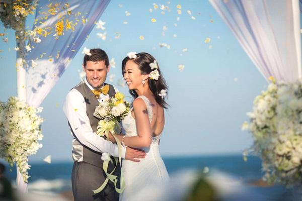 เซ็นทาราแกรนด์ หัวหิน ชวนรับข้อเสนอแต่งงานริมทะเลที่ดีที่สุด ในงานเวดดิ้ง แฟร์ 2019 บาย นีโอ