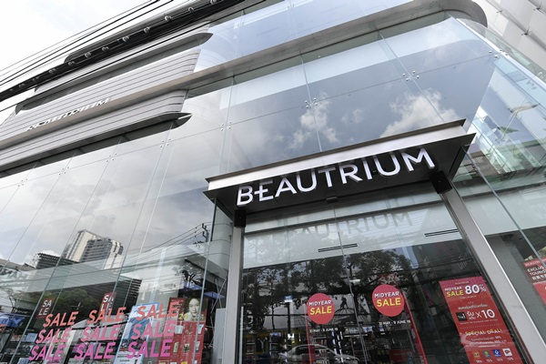 คุ้มมากค่ะ สายบิวตี้จัดไป!!! BEAUTRIUM เปิดแฟลกชิพ สโตร์กลางกรุง ช้อปได้แต้ม แต้มแลกของอีก