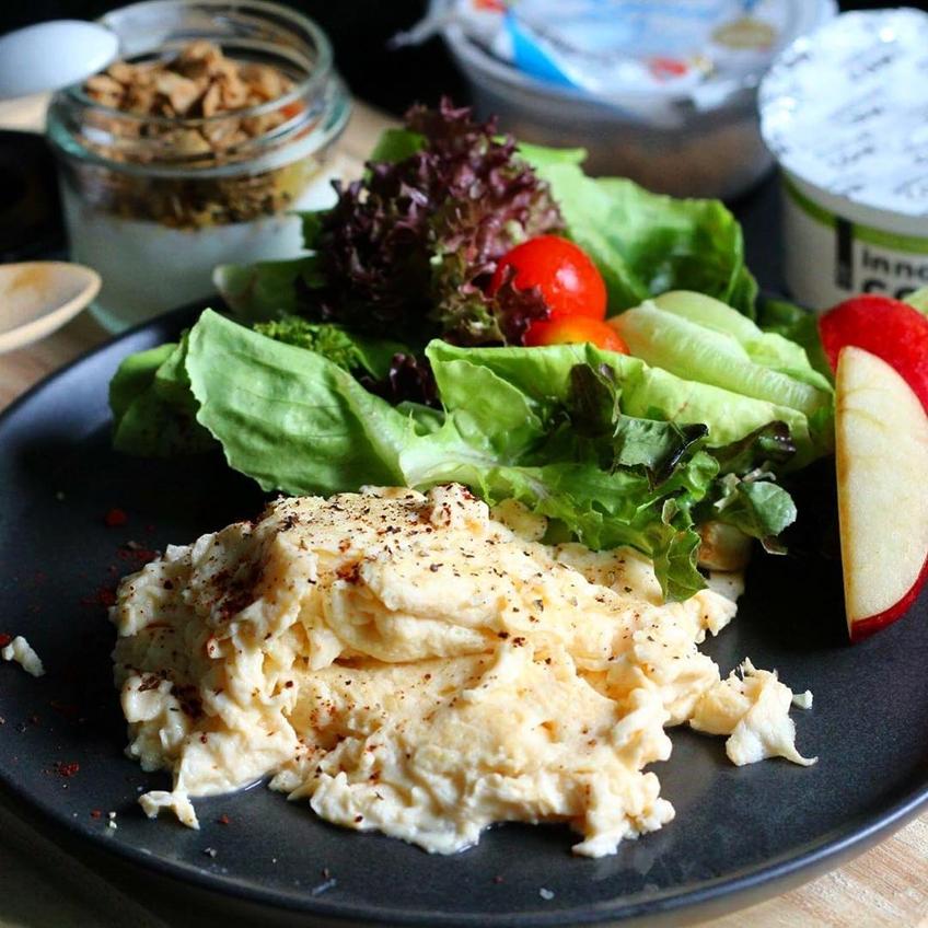 10 สูตรอาหารเช้า คลีนๆ ทำกินเองได้สบาย ช่วยลดน้ำหนักดี!