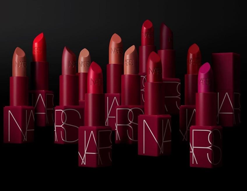 เครื่องสำอางน่าซื้อ เดือนสิงหาคม 2019 : NARS The Original Lipstick Collection