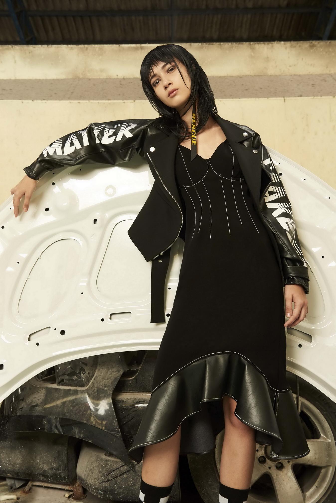 แฟชั่นสุดกวน โดนใจสายสตรีท matter makers คอลเลกชั่นใหม่ 'David The Racer'