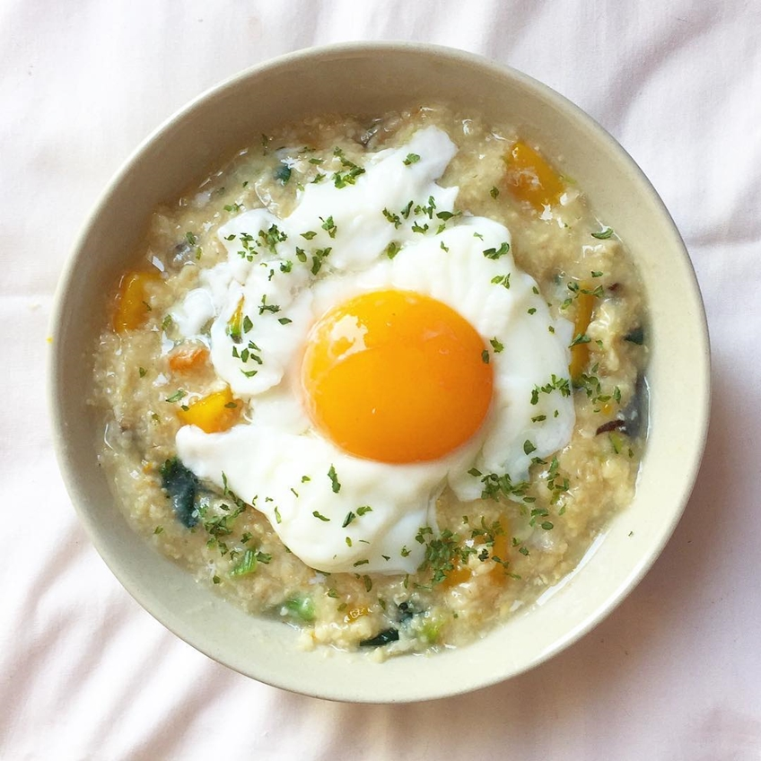 แจก!! ไอเดียอาหารเช้า โจ๊ก ข้าวต้ม แบบคลีนๆ ช่วยลดน้ำหนักดี ทั้งอิ่ม ทั้งผอม!