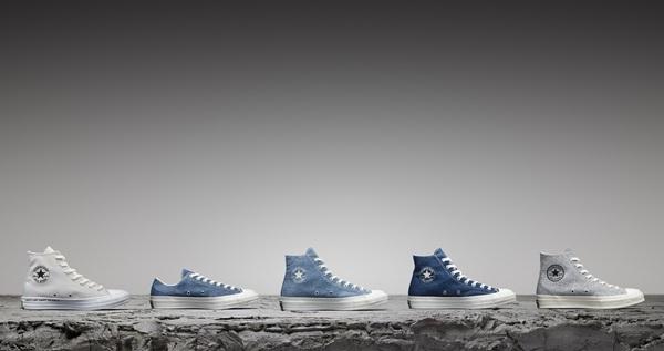 Converse คอนเวิร์ส รองเท้า