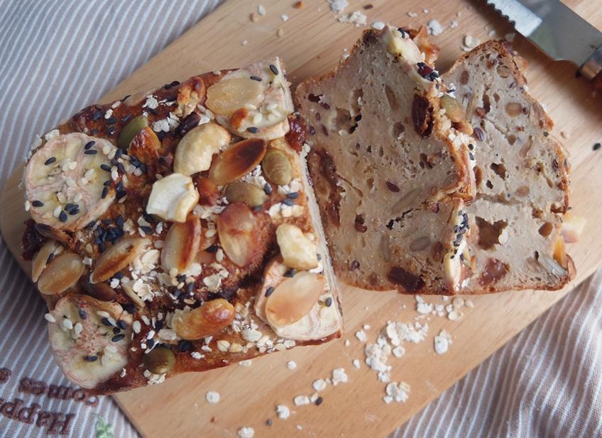 แจก!! สูตรขนมคลีน เค้ก ขนมปัง แบบหวานน้อย อ้วนน้อย เหมาะสำหรับสายหวานอยากผอม!