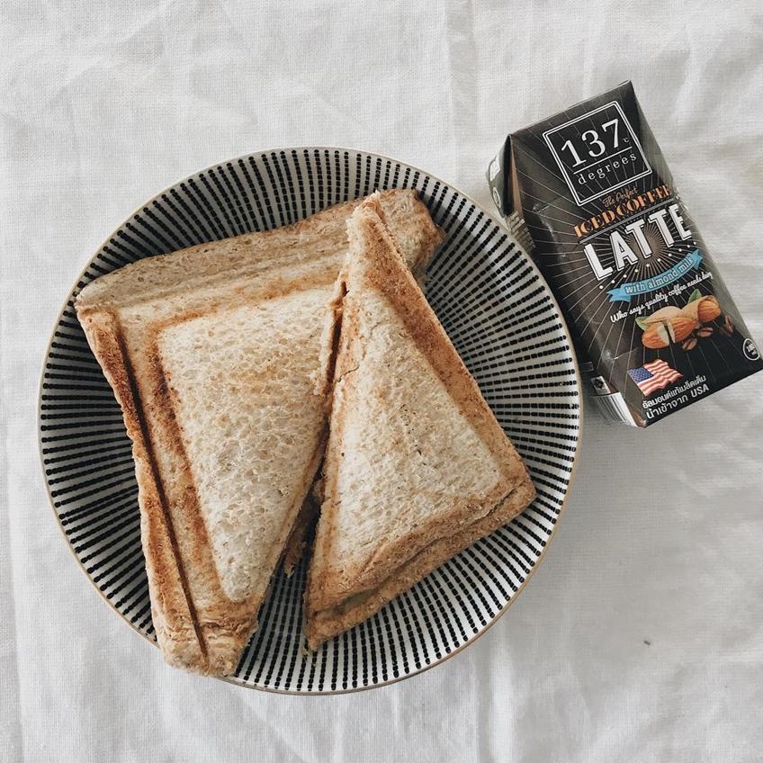 ไอเดียอาหารเช้า ลดน้ำหนัก เมนูที่ 18