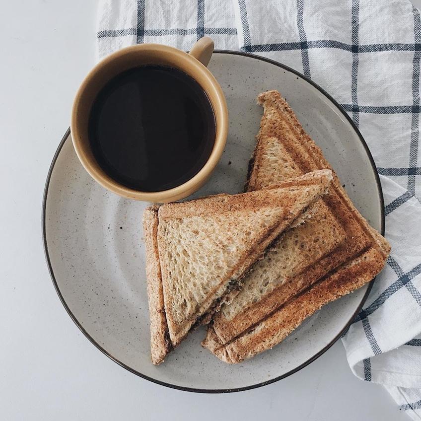 ไอเดียอาหารเช้า ลดน้ำหนัก เมนูที่ 19
