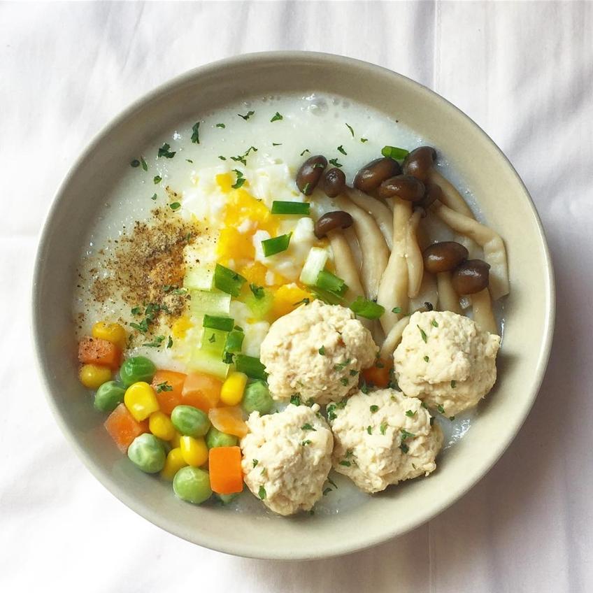 ลดน้ำหนักใน 30 วัน ด้วย 30 เมนูอาหารคลีน