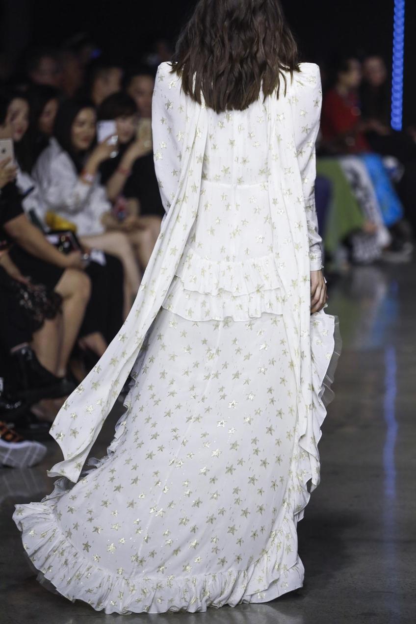 ครั้งแรกของแบรนด์ Landmee' บนเวทีระดับโลก ที่ LA Fashion Week