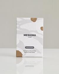 มิชิม่า ลาโบ เฟส มาส์ก สูตรชาร์โคลมาส์ก (Charcoal Mask)