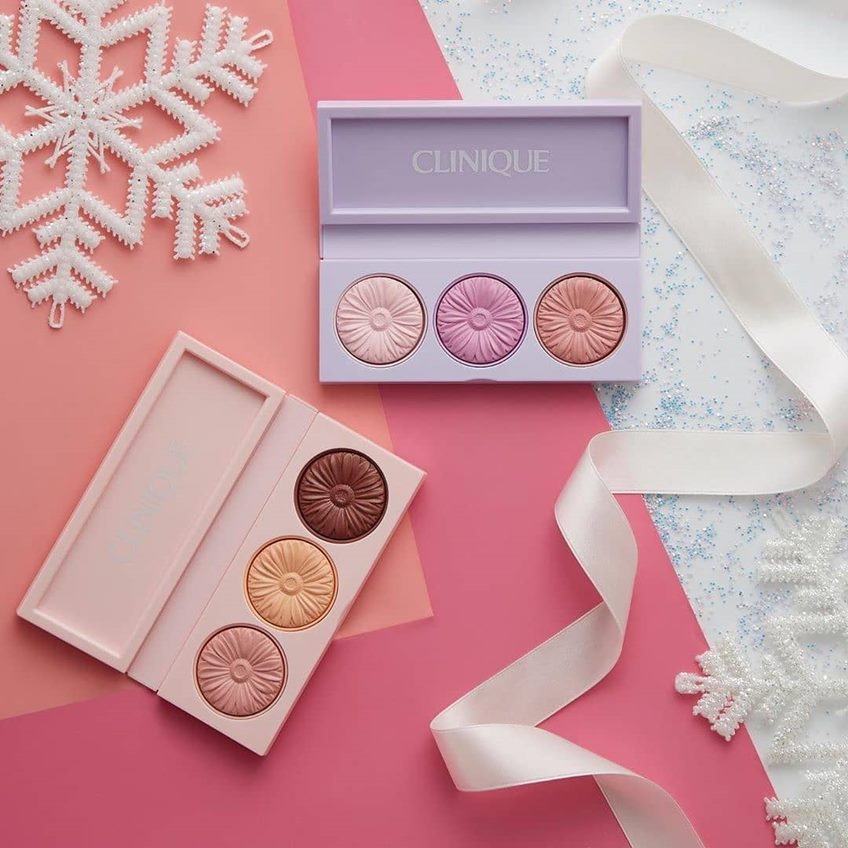 Clinique Limited Edition Holiday 2019