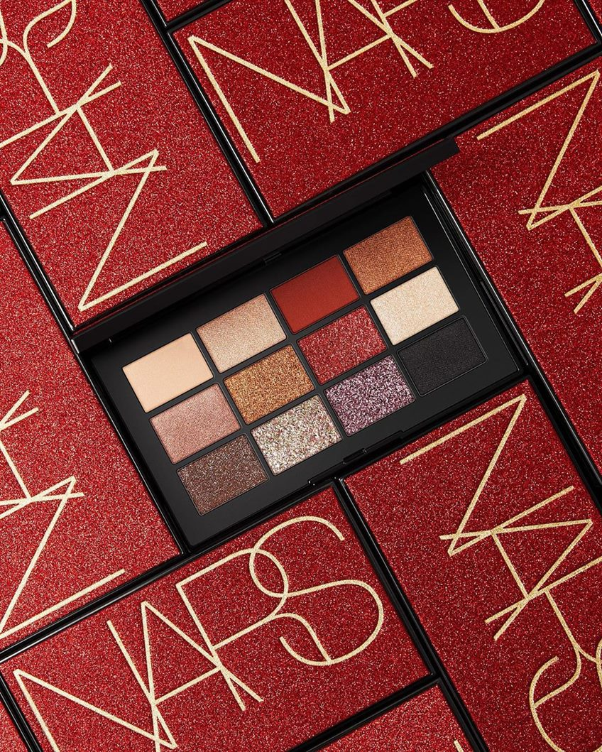 NARS Holiday Collection 2019