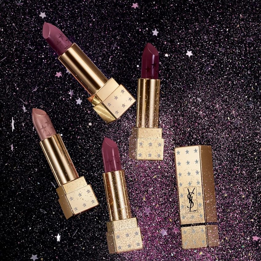 YSL HIGH ON STARS Collection