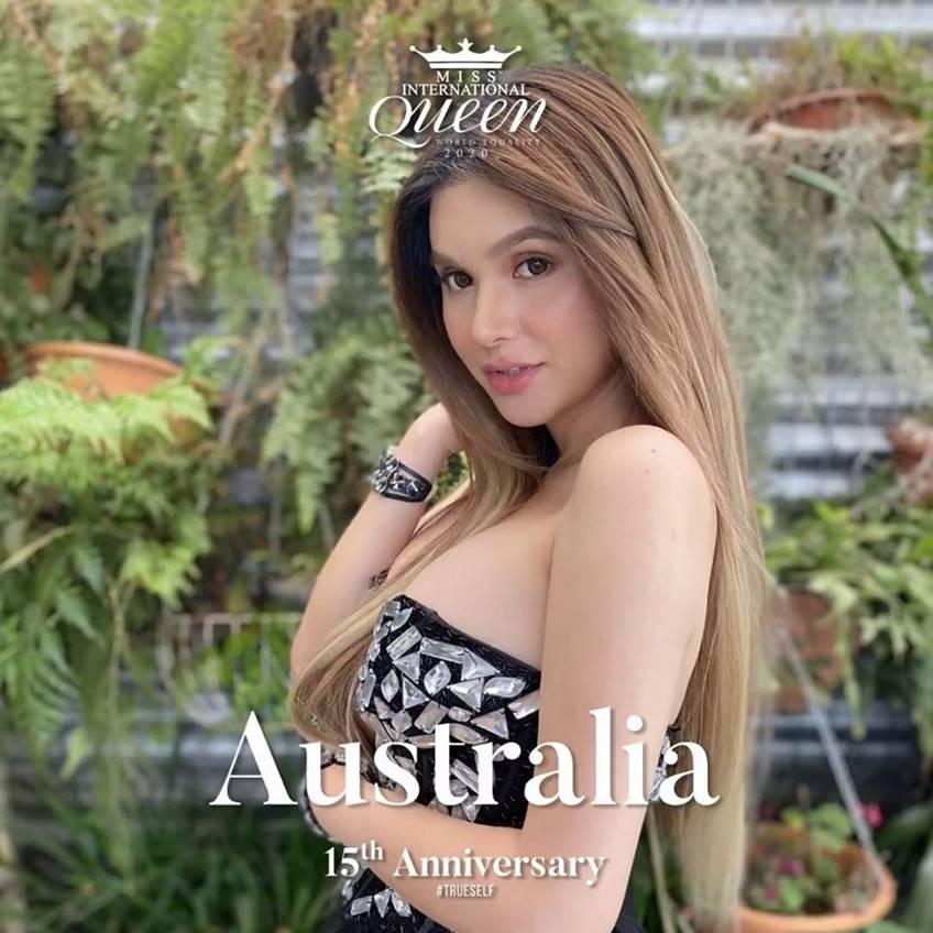 เวที Miss International Queen 2020 เตรียมลัดฟ้าสู่ภูเก็ต