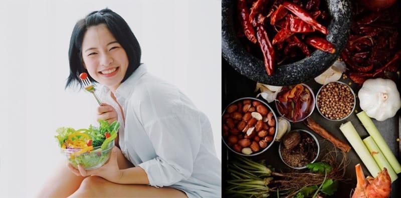 เมนู อาหารต้านโควิด-19 ที่กินแล้วดีมีประโยชน์ ที่หากินได้ง่าย ๆ ทั่วไป