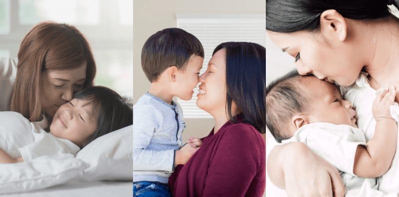 50 คำคมแม่ลูกอ่อน แคปชั่นแม่ลูกอ่อน คำคมมนุษย์แม่ สำหรับแม่ๆ ทุกคน