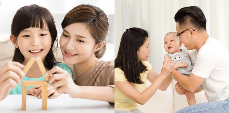7 วิธี เลี้ยงลูกในช่วง Covid-19 เลี้ยงลูกยังไงให้มีความสุขในช่วงไวรัสระบาด