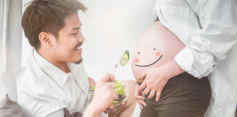 คนท้องกินอะไรลูกฉลาด อาหารที่ดีที่สุดสำหรับการพัฒนาสมองของทารก