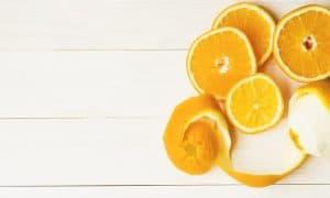 เปลือกส้มมีค่า อย่าทิ้ง ประโยชน์สุขภาพของเปลือกส้ม ที่คุณอาจไม่เคยรู้