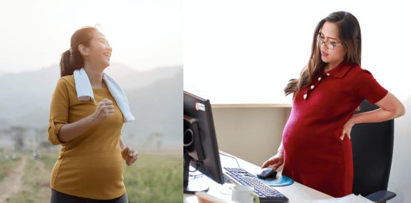 26 สิ่งที่คนท้องไม่ควรทำ ท่าที่คนท้องไม่ควรทำ มีอะไรบ้างคนท้องควรรู้