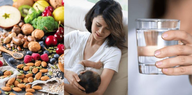 รวมเคล็ดลับ ลดน้ำหนักหลังผ่าคลอด ลดน้ำหนักหลังมีลูกยังไงให้ได้ผลดีที่สุด