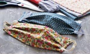 เนื้อผ้าที่เหมาะสำหรับ ทำหน้ากากผ้าใช้เอง พร้อมวิธี DIY หน้ากากผ้าง่ายๆ